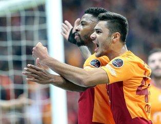 Galatasarayda devre arası transfer harekatı