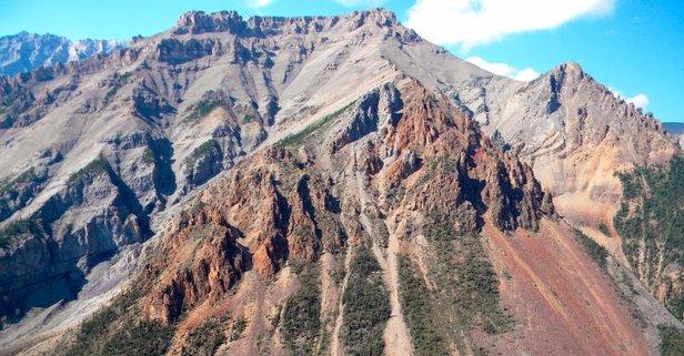Kanada'da bulundu! Dünyanın en eskisi tam 890 milyon yıllık