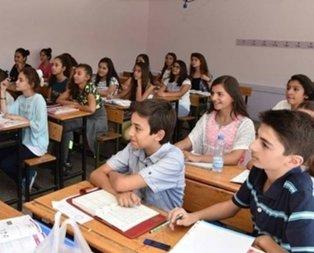 Okullarda yeni tatil sistemi nasıl olacak?