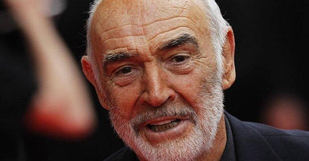 Sean Connery kimdir? Sean Connery oynadığı filmler nelerdir?