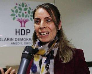 HDP'li belediye başkanının örgüt içindeki gizli görevi ortaya çıktı