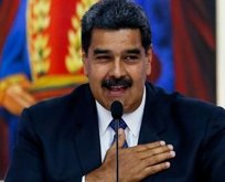 Madurodan ABDye 48 saat süre!