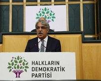 HDP'den Millet İttifakı'na tepki