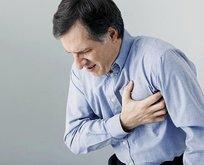 Kalp krizinde altın önlemler