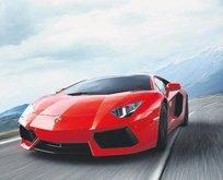 Lamborghini tuzağı