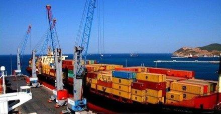 9 ülkeye milyar dolarlık ihracat
