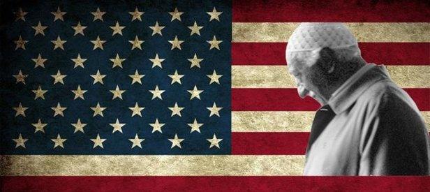 Sahte Fetö belgesiyle ABD adaleti