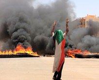 Sudan'da ölü sayısı 13'e yükseldi