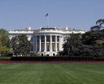Beyaz Saray'dan azil maddeleri açıklamasına tepki