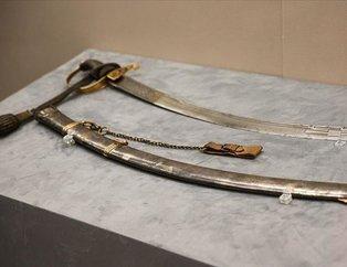 Sultan Abdülhamid'in kişisel eşyaları ilk kez gün yüzüne çıktı! Tarihe ışık tutuyor