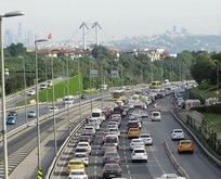 Durma noktasına geldi! Bu sabah İstanbul