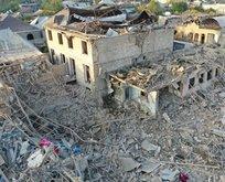 Ermenistan'dan alçak saldırı! 2 binden fazla...