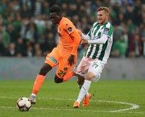 Bursaspor'dan flaş Burak Kapacak açıklaması