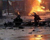 Resulayn'da terör saldırıs: 1 ölü