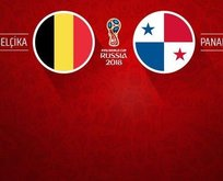 Dünya Kupası Belçika - Tunus maçı hangi kanalda? Ne zaman ve Saat kaçta?