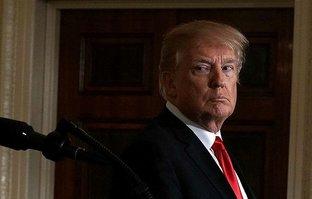 Donald Trump geri dönüyor