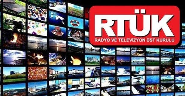 RTÜK'ün yeni üyelerine ilişkin karar Resmi Gazete'de