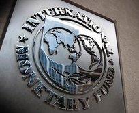 IMF'nin Türkiye tahmini: yüzde 6