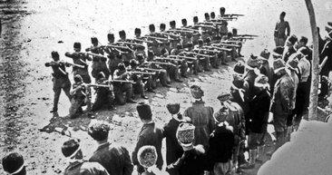 ABD arşivinden seneler sonra ortaya çıkan Osmanlı ve İstanbul fotoğrafları! Herkes öldüklerini düşünüyor ama...