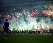 TFF 1. Lig'de play-off heyecanı