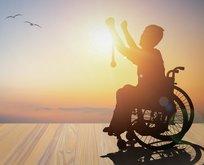 Dünya Engelliler Günü mesajları!