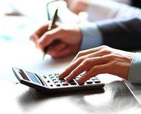 Kredi kartı, ihtiyaç kredisi ve taşıt kredisi vadesi ne kadar olacak?