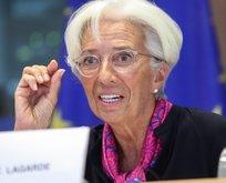 Euro bölgesine ürküten uyarı