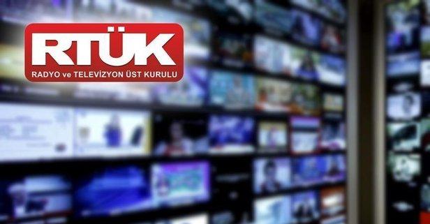 RTÜK'ten Kovid-19 yayını açıklaması