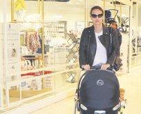Mila ile alışveriş