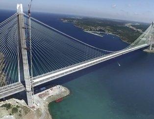 Türkiye'nin dev projeleri hızlandı