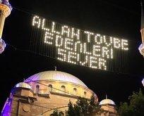 İftara ne kadar kaldı? İstanbul, Ankara, İzmir iftar saatleri...
