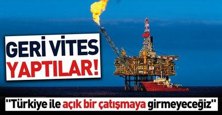 226 milyar metreküp doğal gaz bulundu! Rumlar geri adım attı