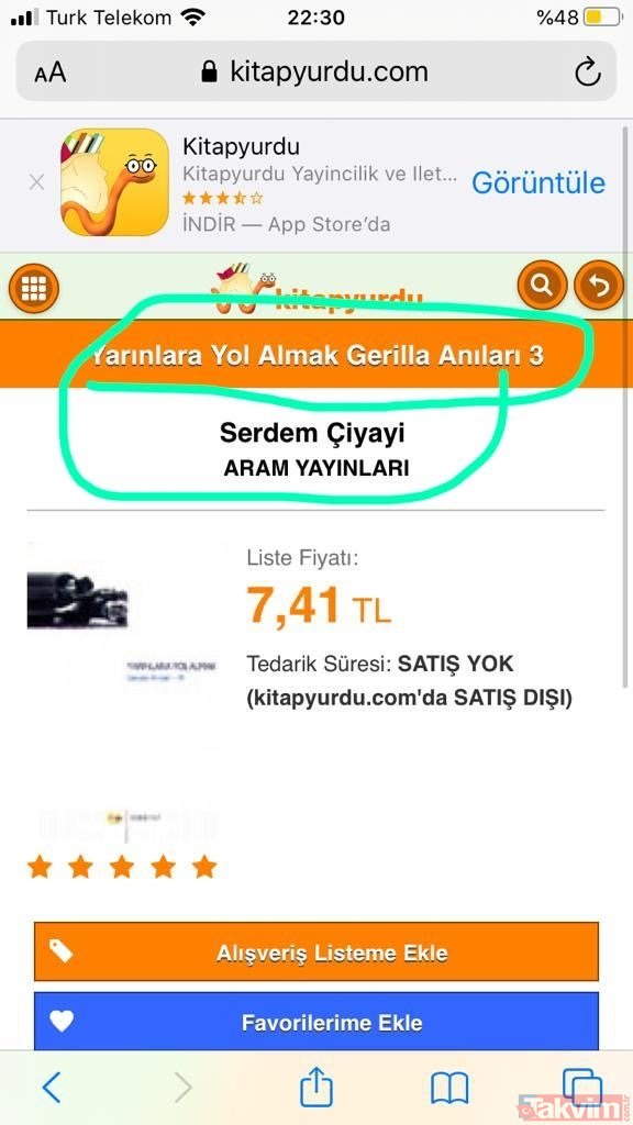 CHP'li İBB'de skandal! Terörist Cansız'ın kitaplarını satışa sundular