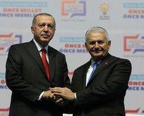 AK Parti'den İstanbul için yeni müjdeler yolda