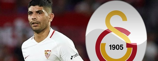 Galatasaray'ın gözdesi Ever Banega sosyal medyada ilan etti! Herkes onu konuşuyor...