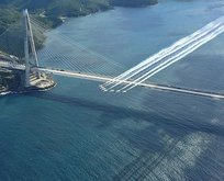 İstanbulda TEKNOFEST heyecanı