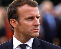 Yine alevlendi! Fransa ve İtalya arasında sular durulmuyor
