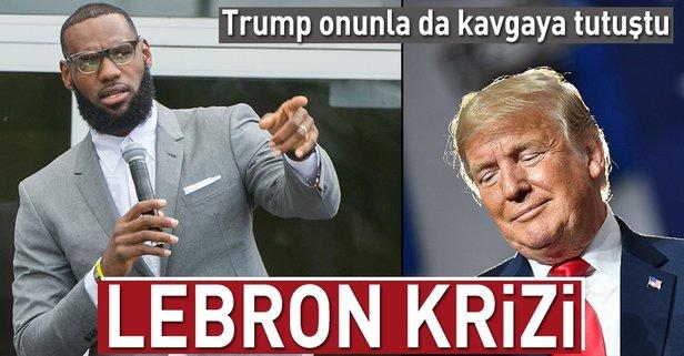 LeBron krizi
