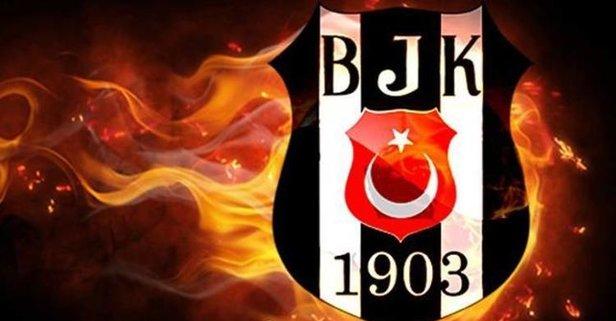 Beşiktaştan flaş Türkiye Kupası açıklaması!