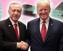 Kritik görüşme sonrası Beyaz Saray'dan S-400 açıklaması