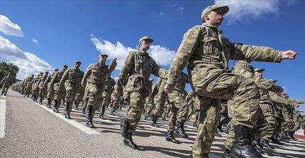 2000/2 tertip e-devlet askerlik yeri son dakika sorgulama MSB asal askerlik değişikliği ve sınıflandırılmış yükümlü