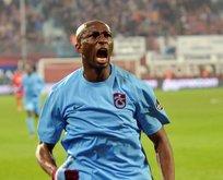Trabzonsporun eski yıldızı Galatasarayı açıkladı
