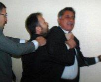 CHP kongresinde yine ortalık karıştı!