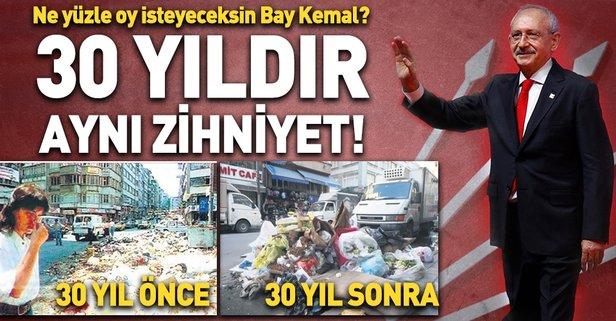 Kemal Bey'in CHP'si zamana meydan okuyor