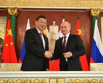 Rusya ve Çin'den kritik dolar hamlesi