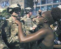 Amerikan Devrimi!