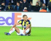 Fenerbahçelilerin Islam Slimani tepkisi