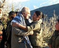 İşte PKK'nın iğrenç yüzü! Duran Kalkan 16 yaşındaki kıza...