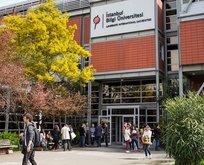 2019 - 2020 Bilgi Üniversitesi ücretleri!