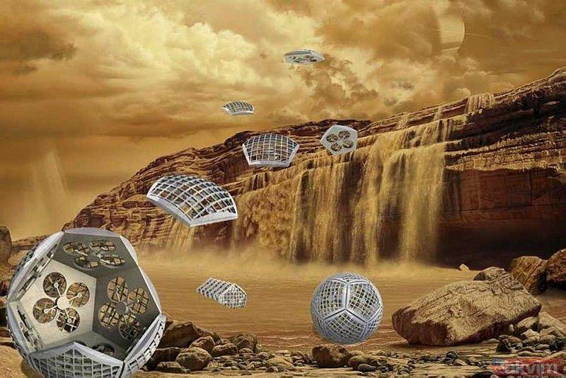 Rekorunu el değiştirdi! Satürn artık en çok uyduya sahip gezegen